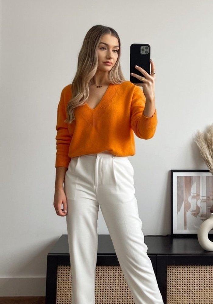 Charli Ivy Sweater