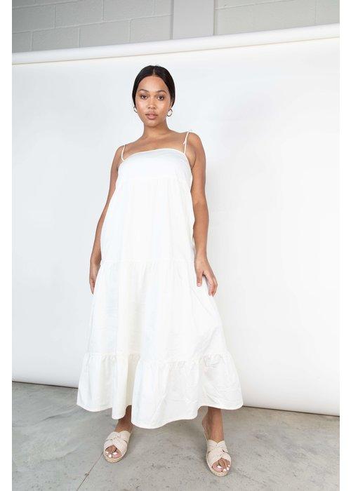 PRETTY LAVISH Pretty Lavish Betsy Midi Dress