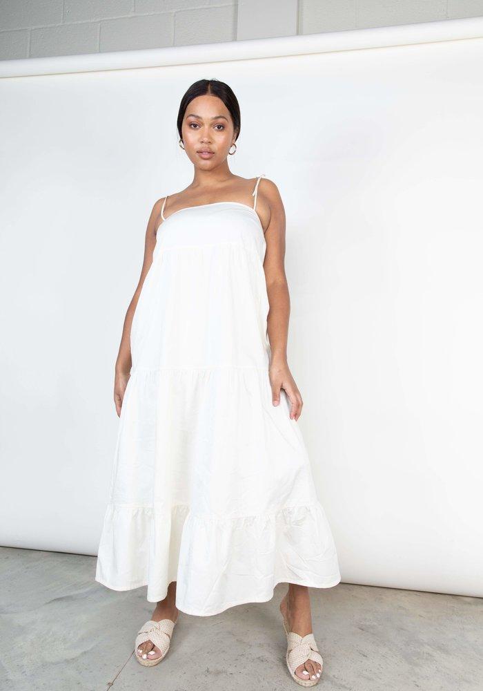 Pretty Lavish Betsy Midi Dress