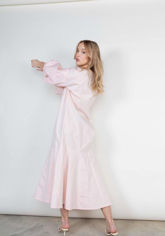 Pretty Lavish Marlow Midi Dress