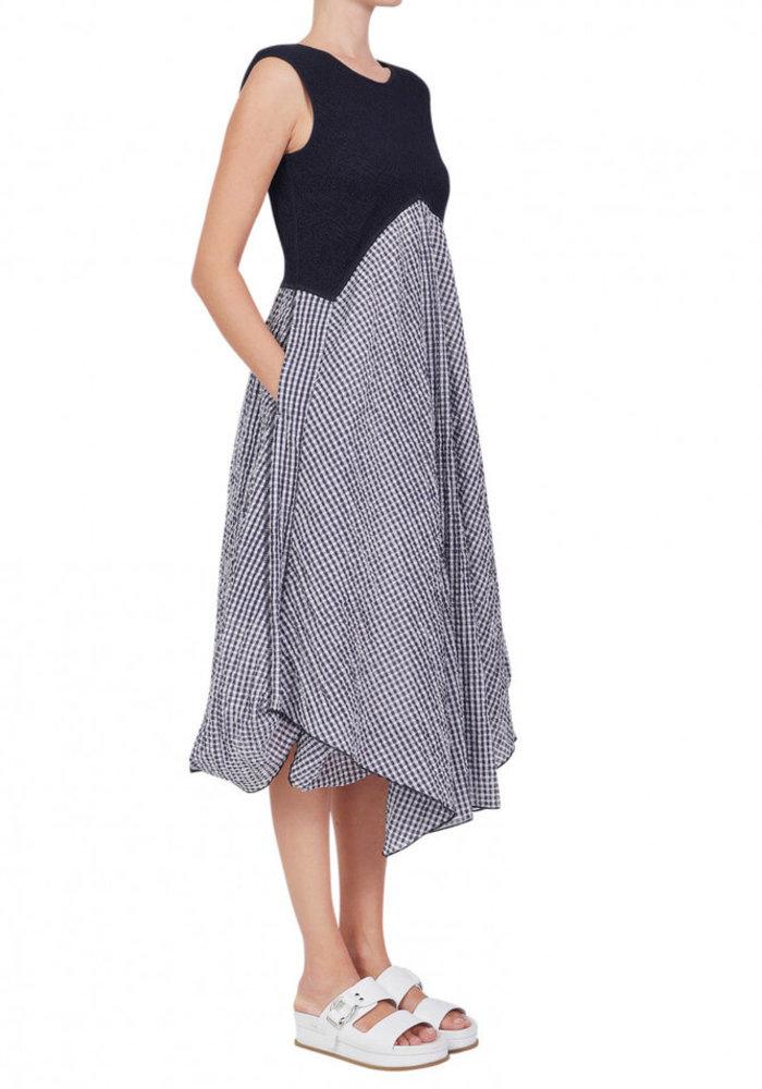 High Tech Verity Gingham Dress