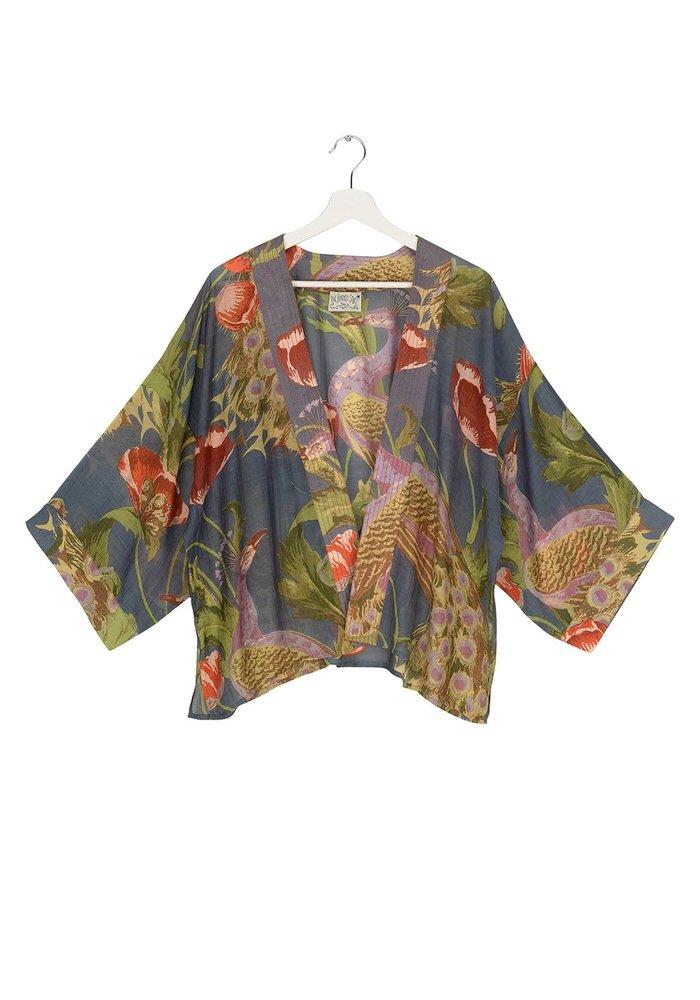 One Hundred Stars Mini Kimono
