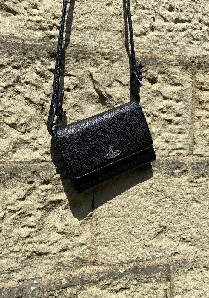 Vivienne Westwood Johanna Crossbody Wallet