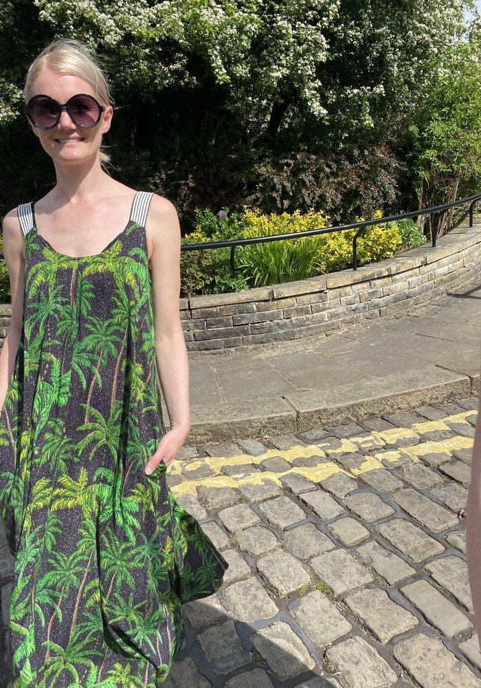 Haven Paradise Tank Midaxi Dress