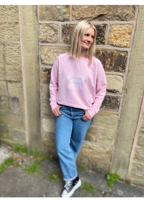 SUNDAY BEST The Sunday Best Original Sweatshirt