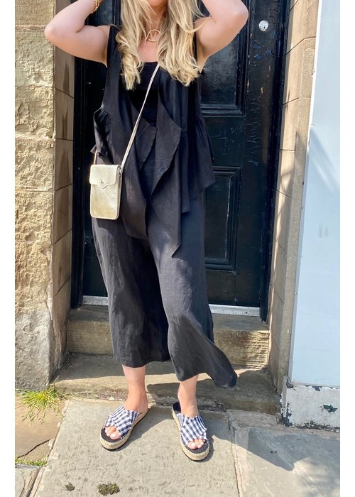 SUNDAY BEST Sunday Best Kylie Leather Phone Bag