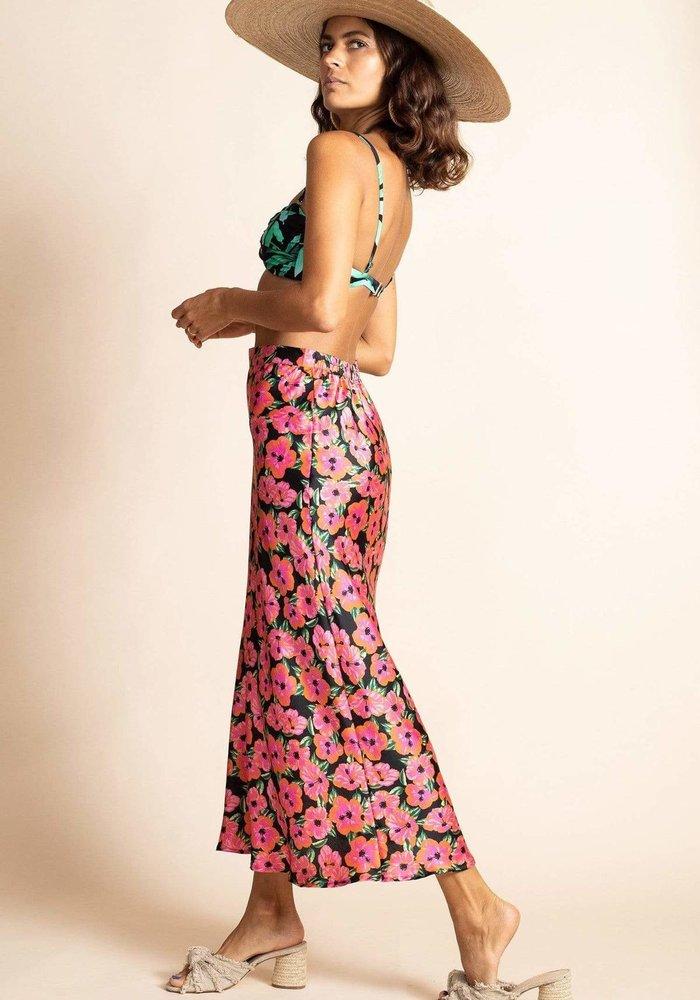 Dancing Leopard Renzo Skirt