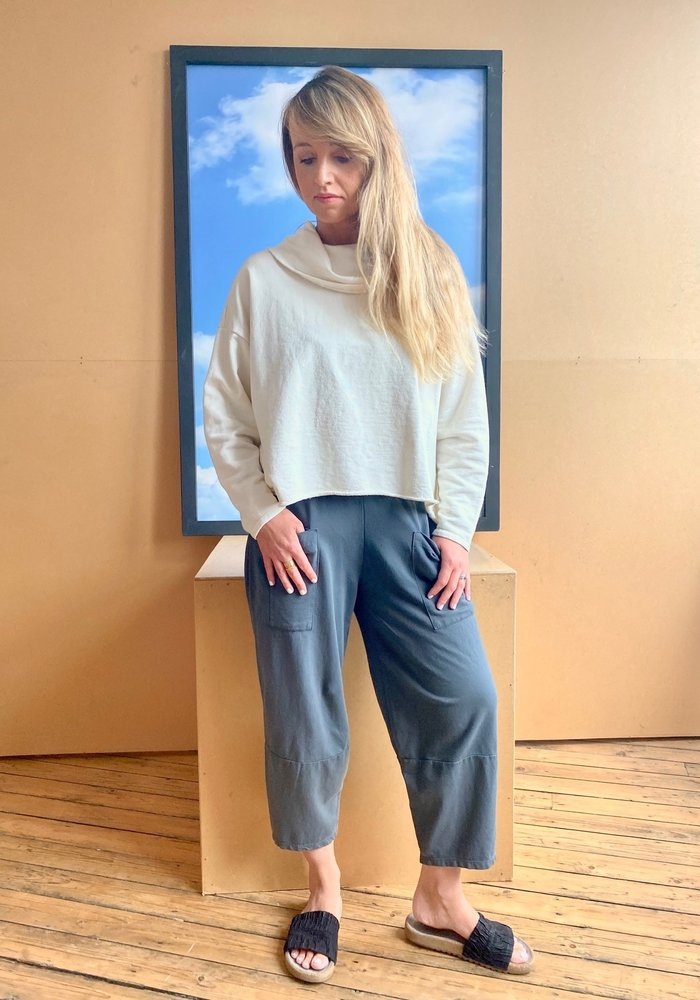 Suzy D Jackie Trouser with Pocket