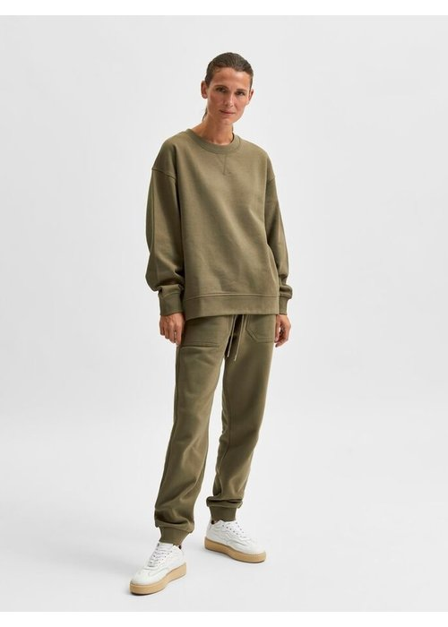 SELECTED FEMME Selected Femme Stasie Sweat Pant