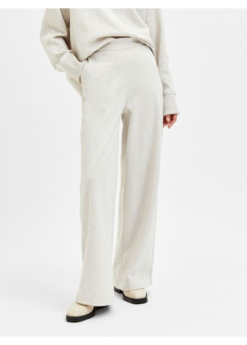 SELECTED FEMME Selected Femme Liesel Wide Sweat Pant