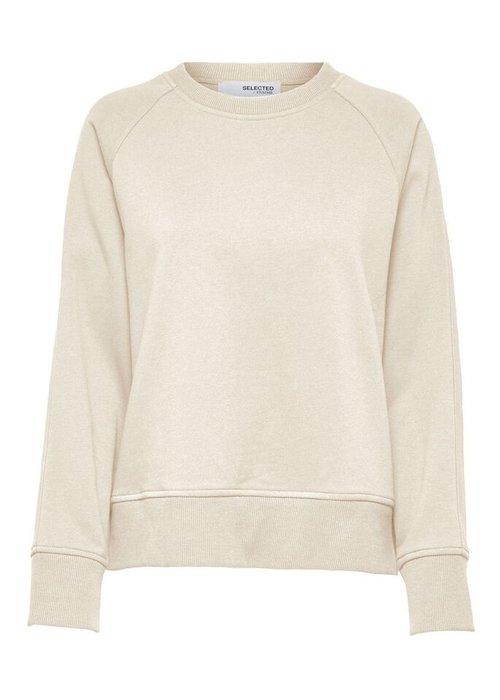 SELECTED FEMME Selected Femme Liesel Sweatshirt