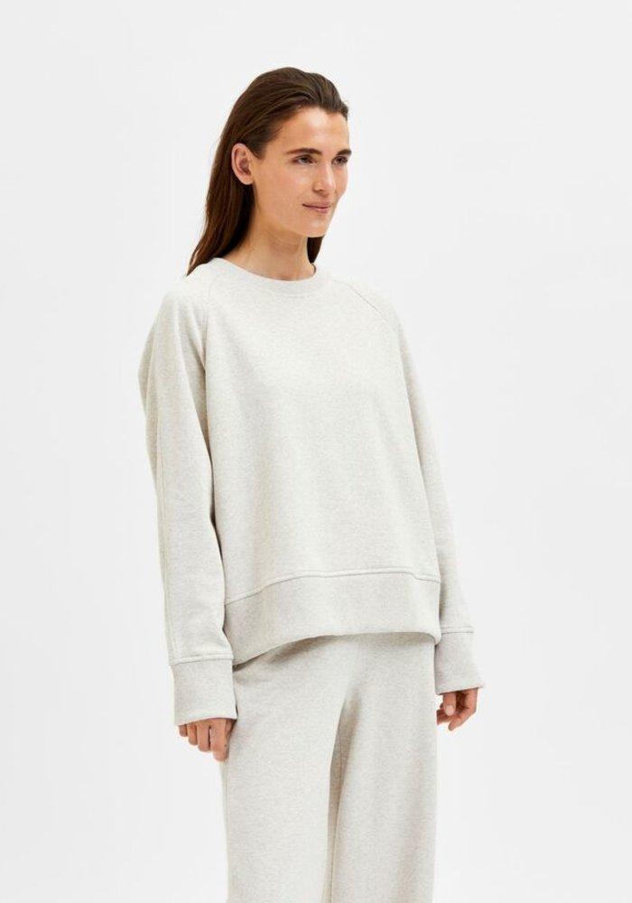 Selected Femme Liesel Sweatshirt