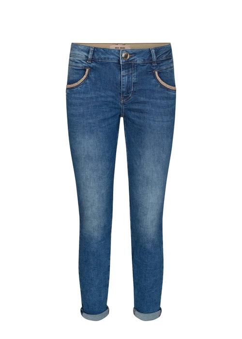 MOS MOSH Mos Mosh Naomi Row Jeans