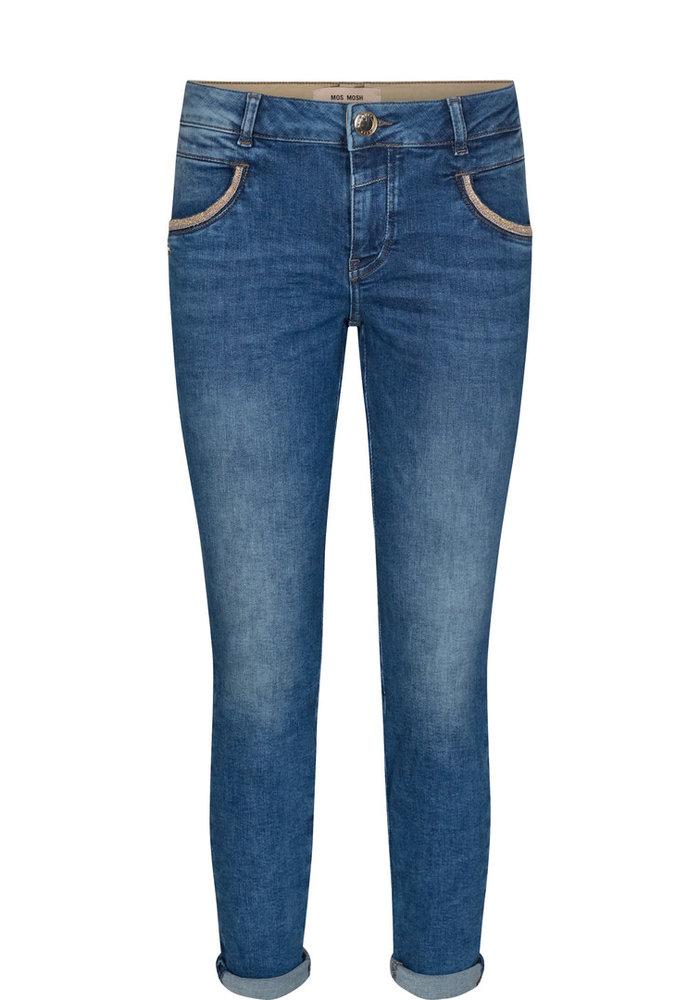 Mos Mosh Naomi Row Jeans