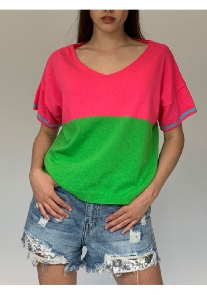 N and Willow Candy Sporty Knit