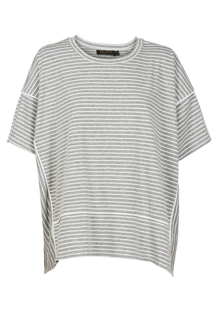 Eb & Ive Easy T-Shirt