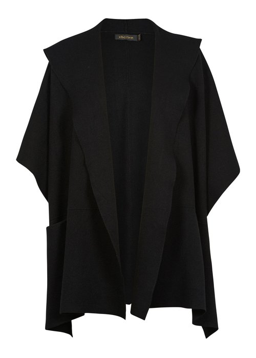 EB & IVE Eb & Ive Luxe Cape