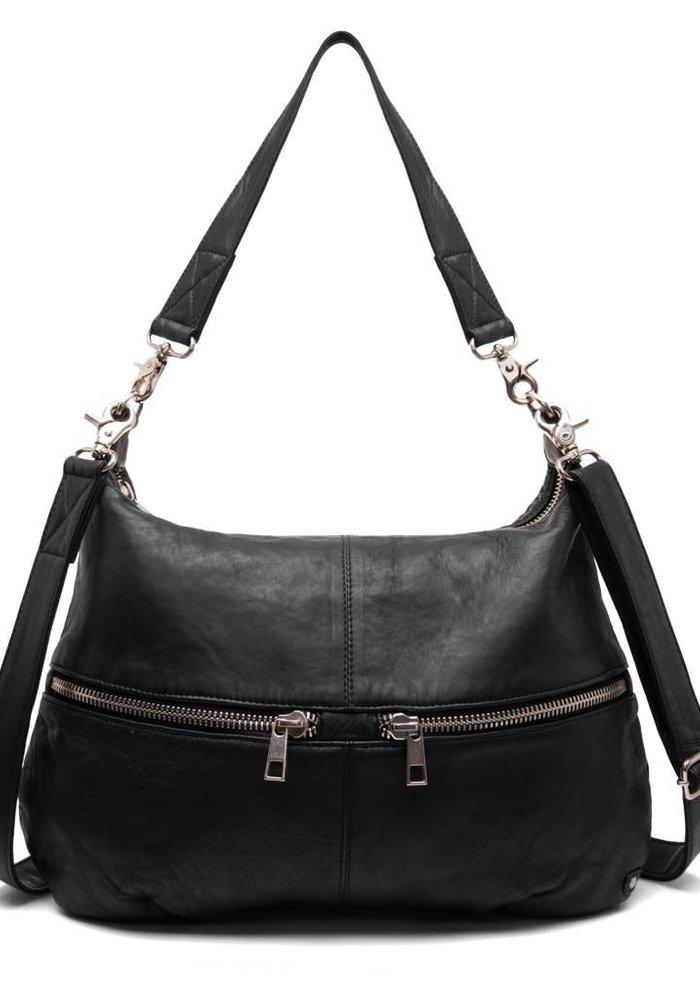 Depeche Medium Soft Leather Bag 14854