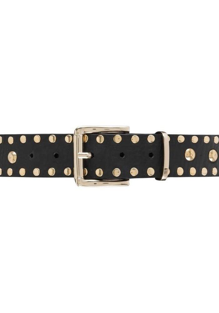 Depeche Jeans Stud Belt 13704