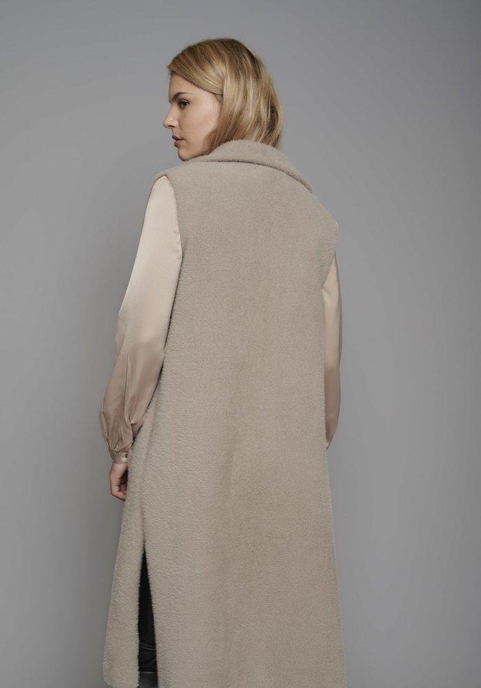 Rino & Pelle Dallas Knitted Waistcoat