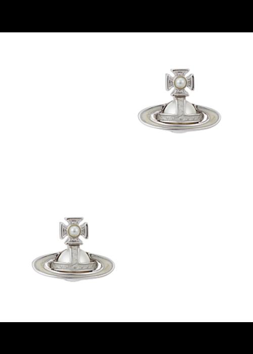 VIVIENNE WESTWOOD Vivienne Westwood  Simonetta Bas Relief Earrings