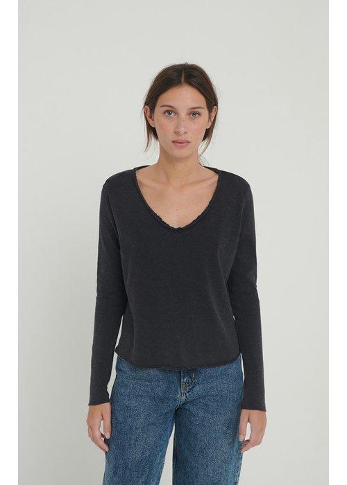 American Vintage Sonoma V-Neck T-shirt