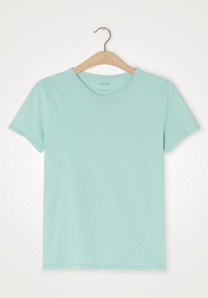 American Vintage Vegiflower T-shirt