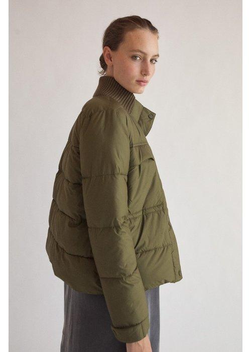 ECOALF Ecoalf Talf Puffer Jacket