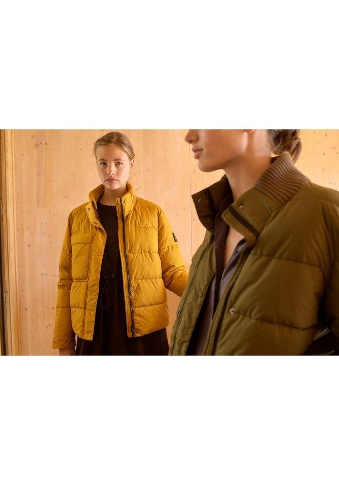 Ecoalf Talf Puffer Jacket