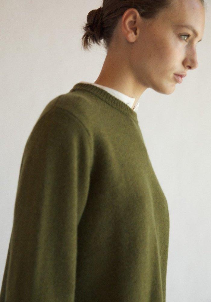 Ecoalf Pina Round Neck Knit