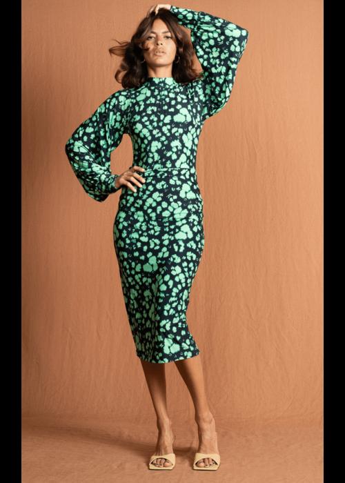 DANCING LEOPARD Dancing Leopard Zoe Dress