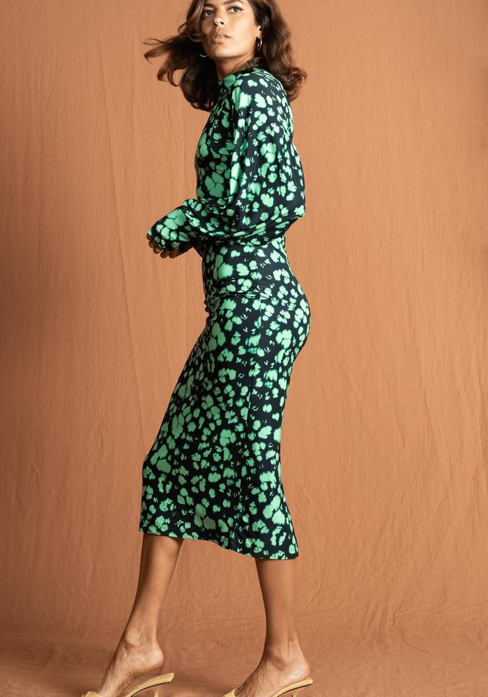 Dancing Leopard Zoe Dress