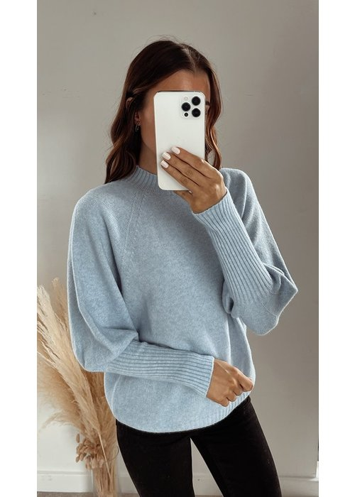 CHARLI Charli Siena Sweater