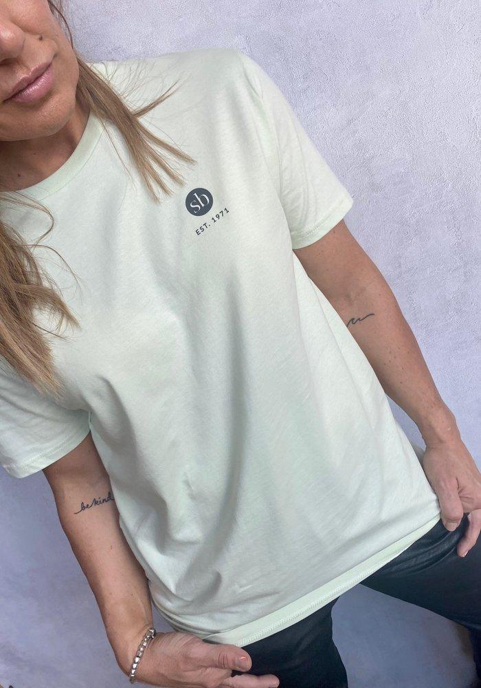 The Sunday Best Cotton T-Shirt