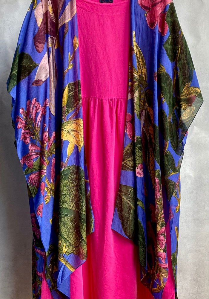 Sunday Best Maria Cord Dress