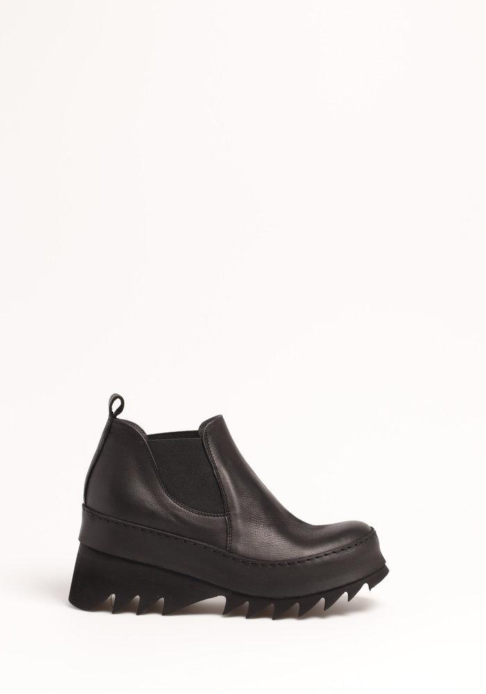 Lofina 1225 Ankle Chelsea Boots
