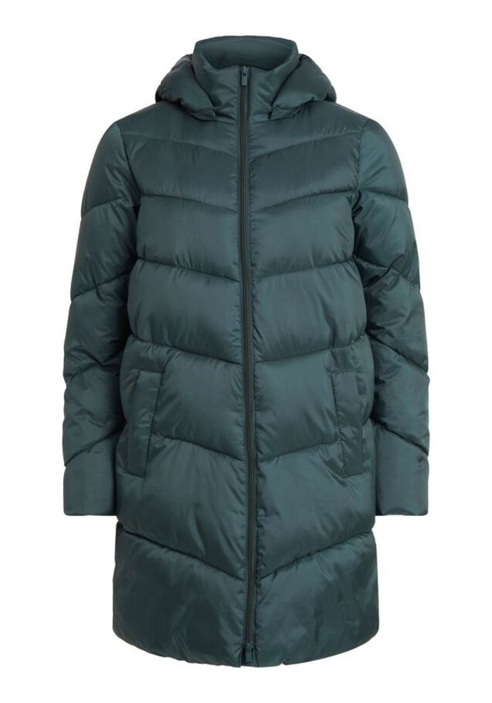 Vila Viadaya Quilted Coat