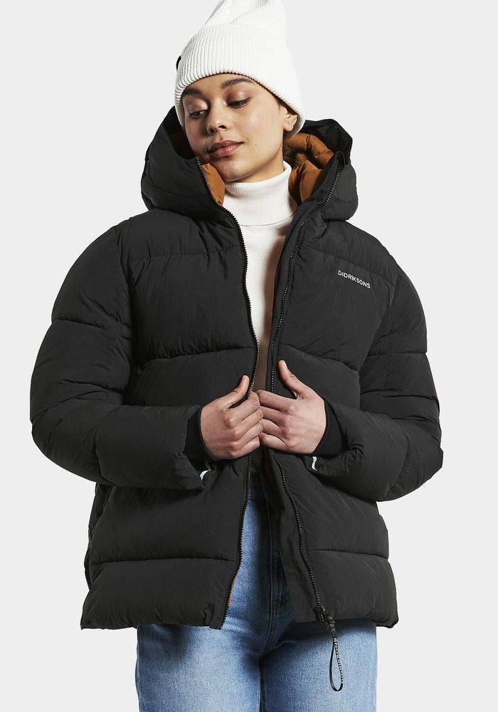 Didriksons Nomi Puffer Jacket