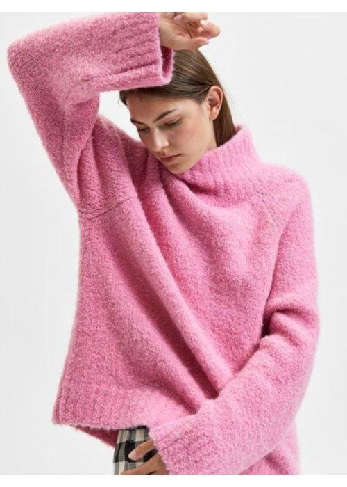 SELECTED FEMME Selected Femme Flared Sleeve Knit