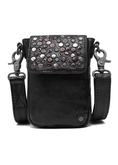 DEPECHE Depeche Stud Mobile Bag 14790