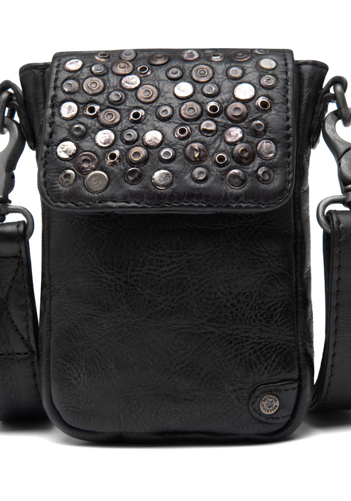 Depeche Stud Mobile Bag 14790