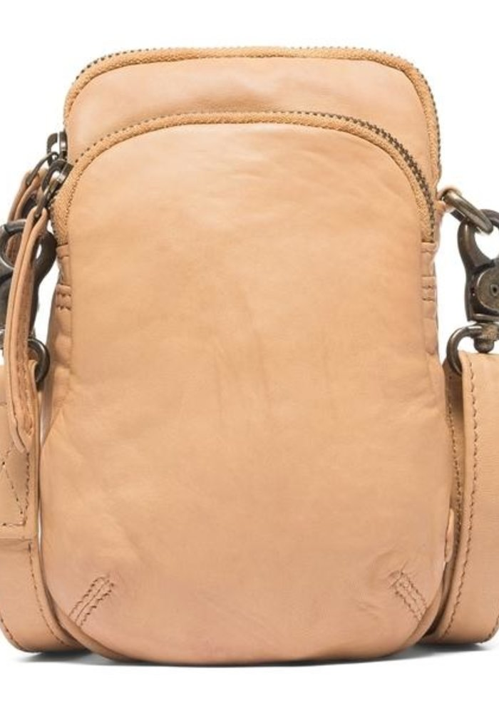 Depeche Leather Mobile Bag 14262