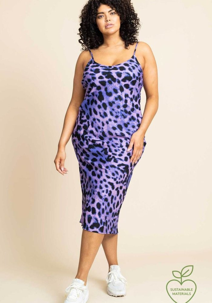 Dancing Leopard Sienna Midaxi Dress