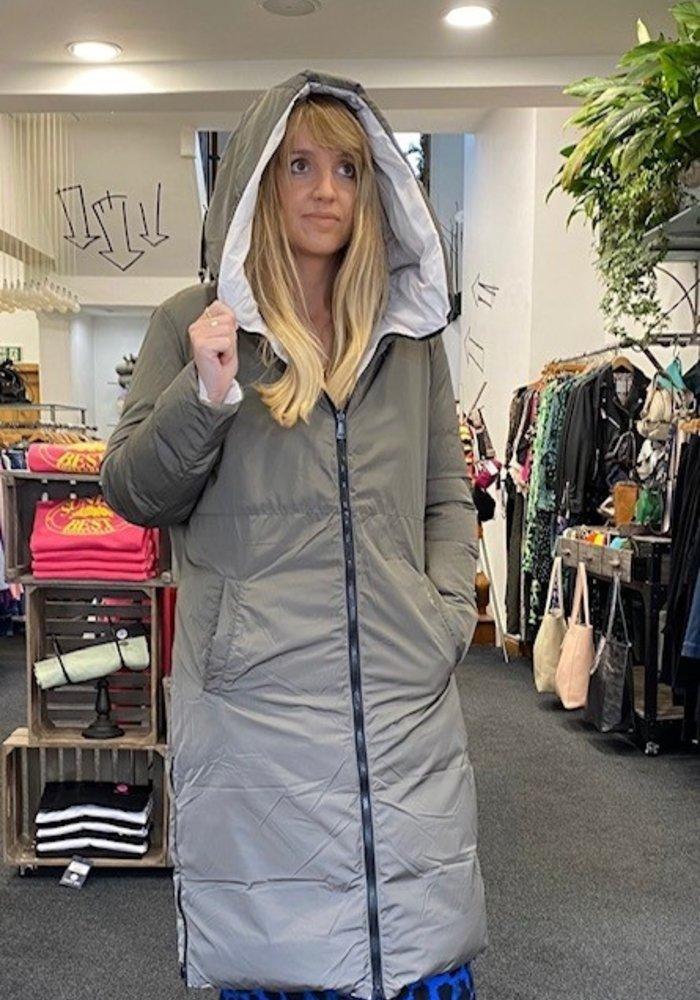 Rino & Pelle Keila Reverse Coat