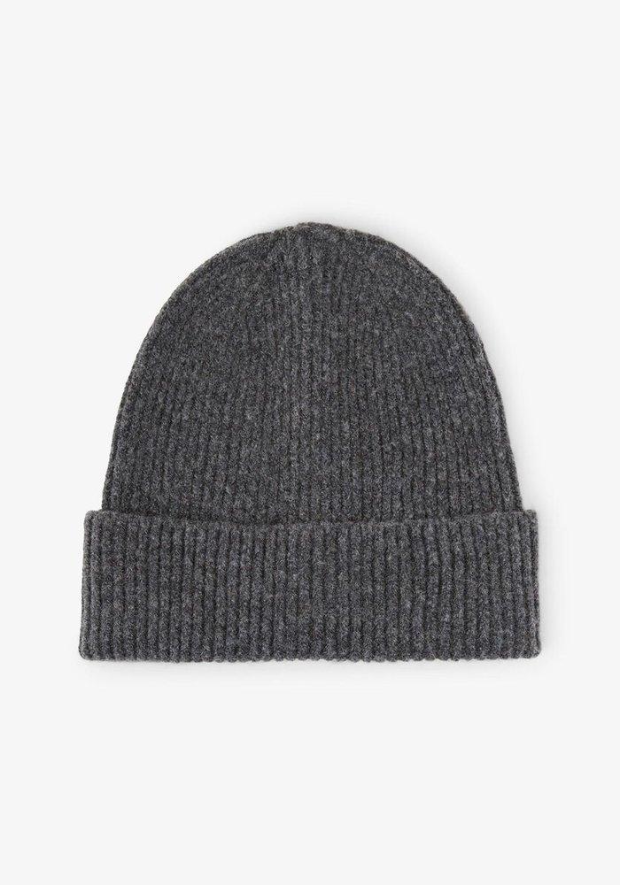 Pieces Debbie Knit Beanie Hat