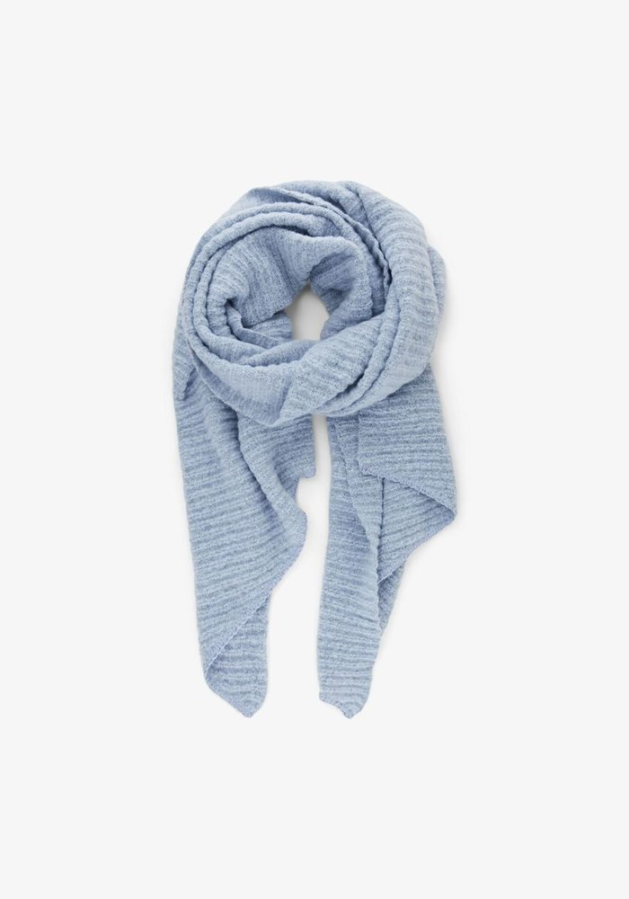 Pieces Pyron Soft Knit Scarf