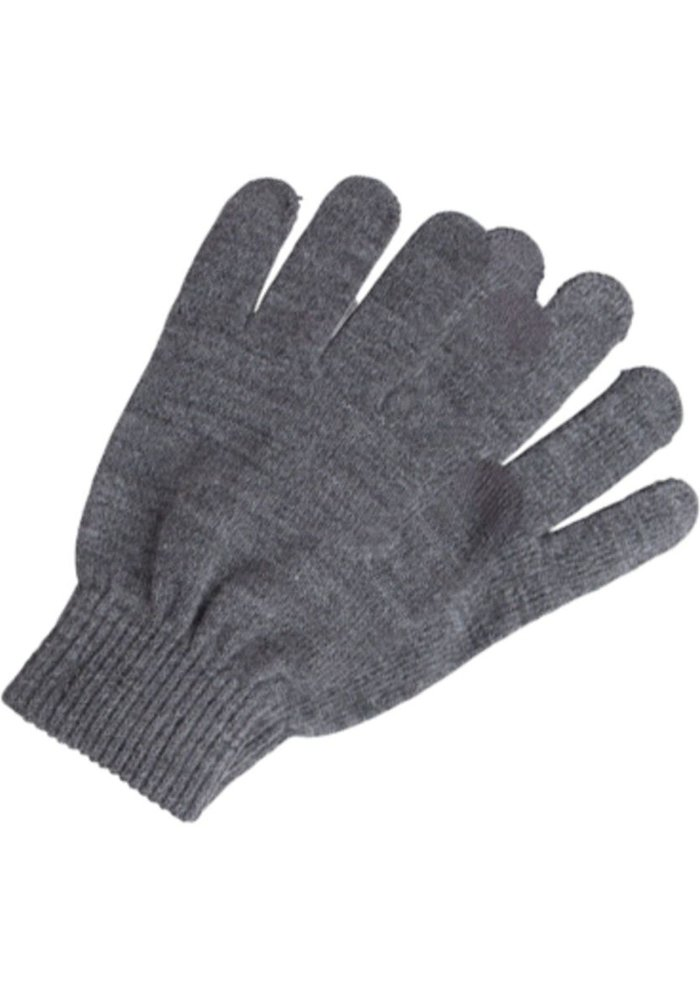 Pieces Buddy Knit Gloves