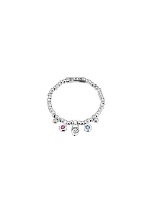 """UNO DE 50 Uno De 50 """"Sunshine"""" Bracelet Silver"""