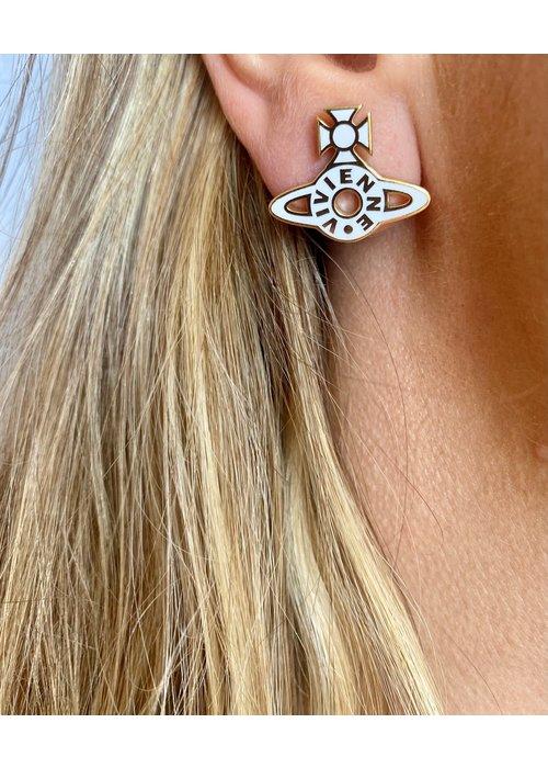 VIVIENNE WESTWOOD Vivienne Westwood Zinaida Earrings