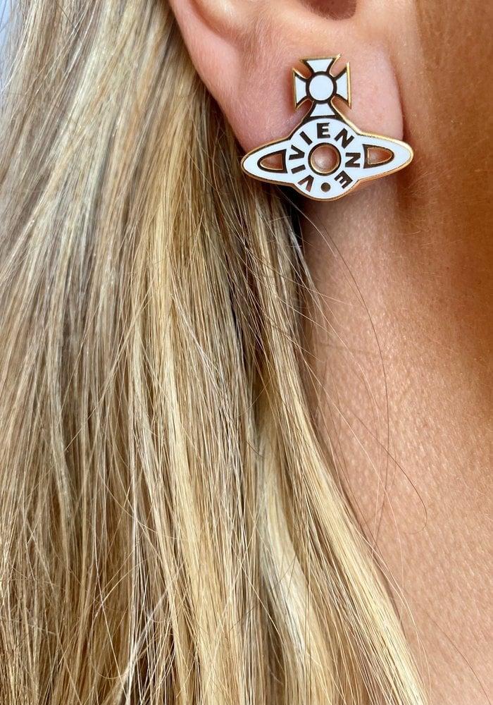 Vivienne Westwood Zinaida Earrings
